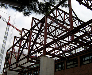 Steel Innovation: Obras